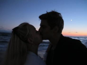 International kissingday idag!